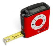 eTape16 Digital Measuring Tape