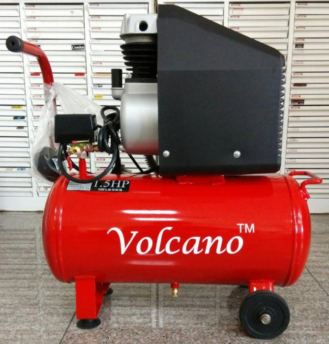 Volcano™ 1 5HP Portable Air Compressor – Sold Out